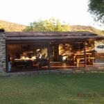 Bild från Wagendrift Lodge