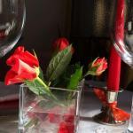 Para una noche romántica