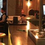 Restaurante Bistronomika