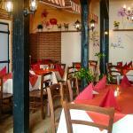 Restaurant De Medici