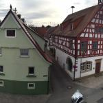 Historik Hotel Ochsen Foto