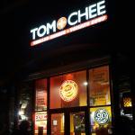 Billede af Tom+Chee Fort Collins