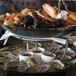 Southern Tide Restaurant
