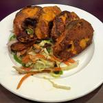 Authentic Indian Fish Fry