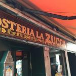 Photo of La Zucca