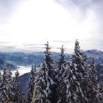 Schifahren ist der Hit