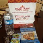 Photo de Hawthorn Suites by Wyndham Cincinnati Blue Ash