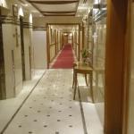 Floor 1 Hallway