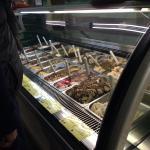 """Photo de """"Lo Scrigno di Giada"""" gelateria"""