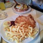 Cafe Zillertal Foto