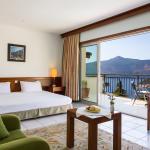 Happy Hotel Kalkan Foto
