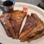 French toast and 2x2x2