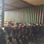 My 10yr old loved his paintball party!!! Highly recommended!!