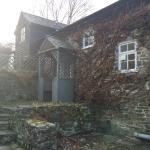 Birches Mill لوحة