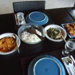 Mamaling Resort Bunaken Picture
