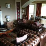 Interior - Plas Tan-Yr-Allt Historic Country House Photo