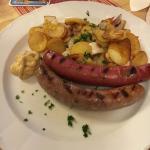 Photo of Tresor Restaurant