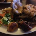Best roast in Essex!