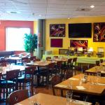 Onsite dining room available for special events