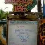 Foto de Tranquila Bar