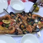 Fotografija – Tri Lipe Restaurant