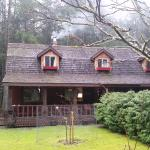 Cedar Song B&B and Cottage Foto
