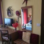 Foto de Hotel Florivana