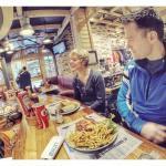 Photo de Roxy Cafe