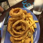 Foto de Bates New England Seafood and Subs
