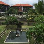Fairmont Sanur Beach Bali Photo