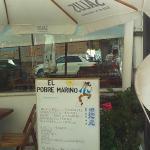 Photo of El Pobre Marino