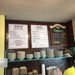 Photo de Valentina's Bistro and Bakery