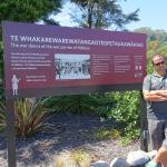A Maori name we had fun trying to pronounce