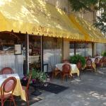 A la Maison from Lancaster Avenue