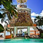 Athens Gate Belize - Pool Bar