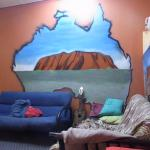 Alice Lodge Backpackers Foto