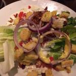 Huge Salad
