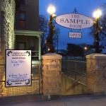 The Sample Room Tavern