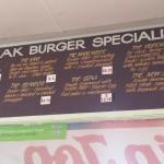 Foto de King Size Burger Bar