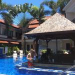 The Niche Bali Foto
