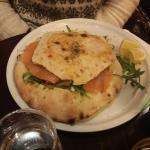 Pizza Roma Foto