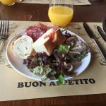 Photo of PerBacco Italian Bistro