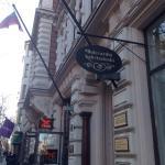 Photo of Bulevardin kahvisalonki