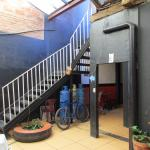 Foto de Bigfoot Hostel