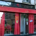 Restaurant lea devanture