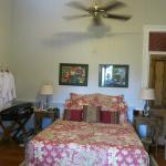 Naracoopa Bed & Breakfast & Pavilion Foto
