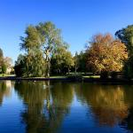 Longton Park Foto
