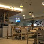 Photo of Cappuccinos Cafe' & Pizzeria - Somerset Mall