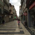 Photo de Hotel Estoril Porto