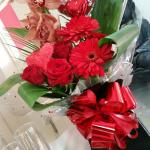 Valentines at spice fusion